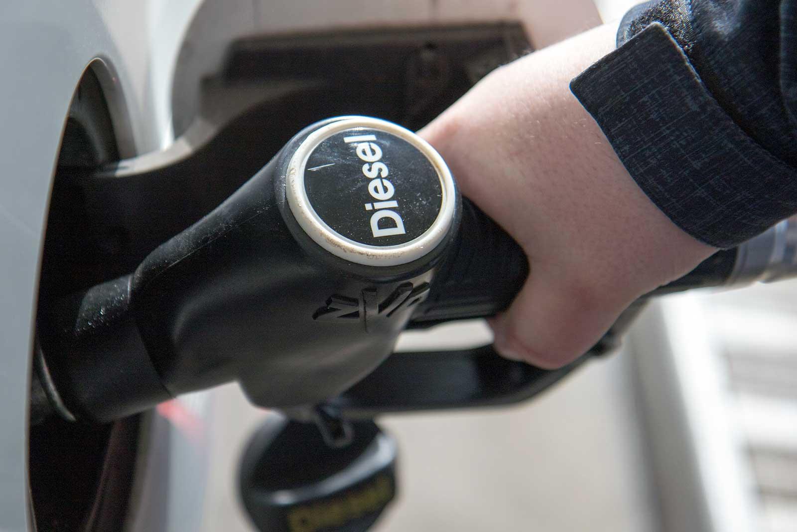 Diesel Abgasskandal, Volkswagen AG